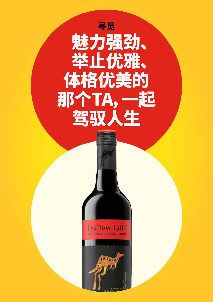 加本力苏维翁红葡萄酒
