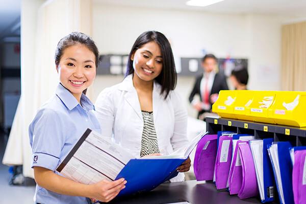UniSA Nursing