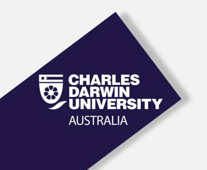 UP教育集团合作大学-查尔斯达尔文大学