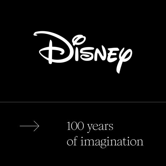 D&AD 新血奖 Disney