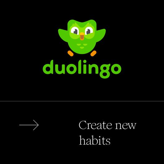 D&AD 新血奖 Duolingo