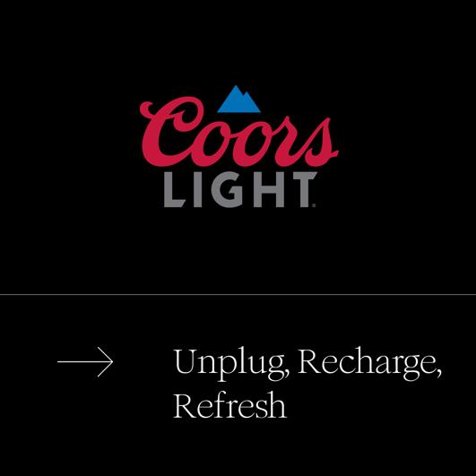 D&AD Newblood Coors Light