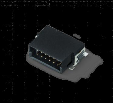 Harwin的耐用型工业级连接器