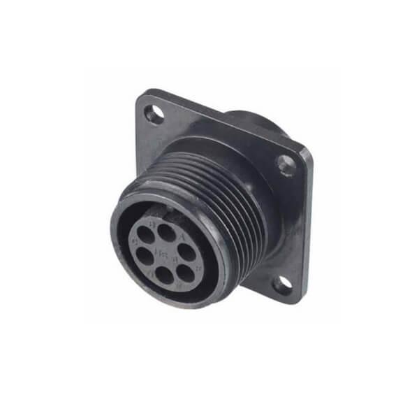 Harwin 圆形连接器产品风格
