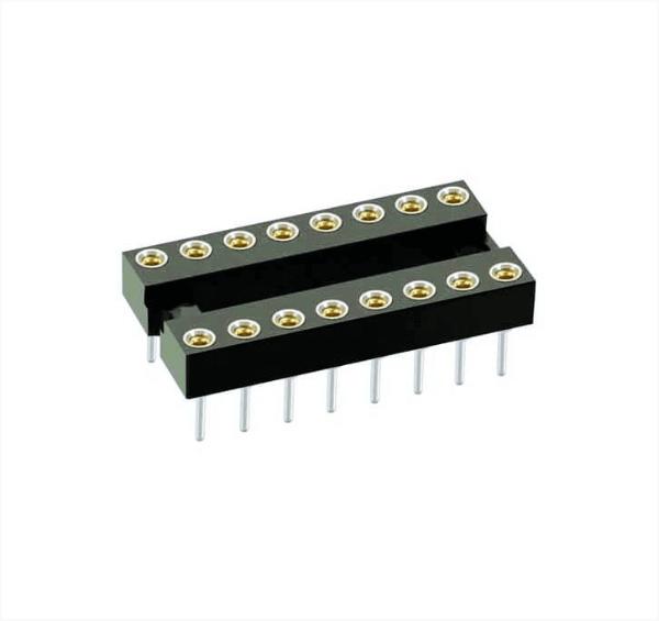Harwin的集成电路插座、模块化插座和接头铜条