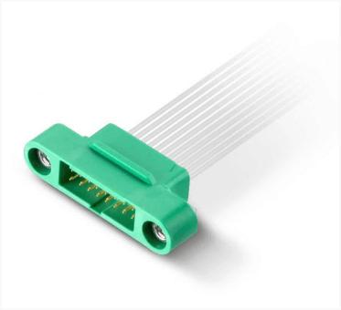 Harwin的现成电缆组件