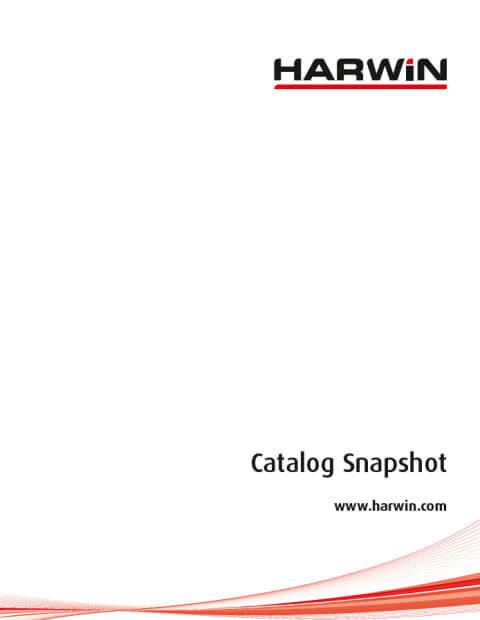 Harwin 目录