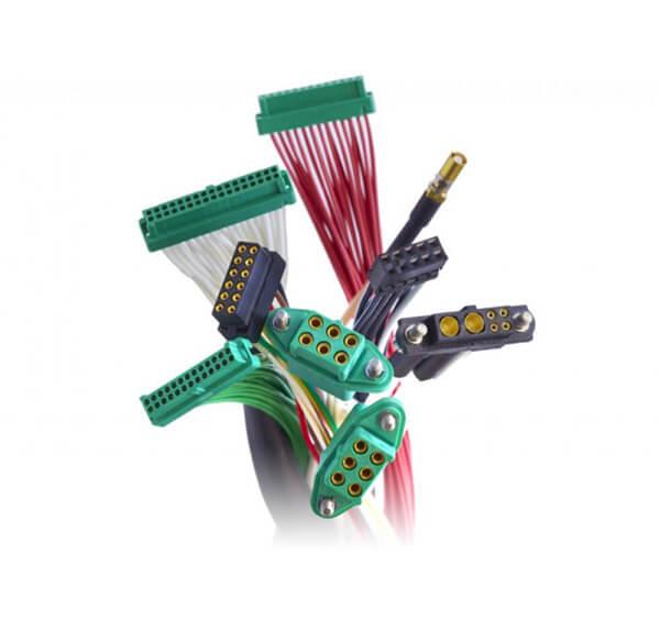 Harwin 电缆生成器