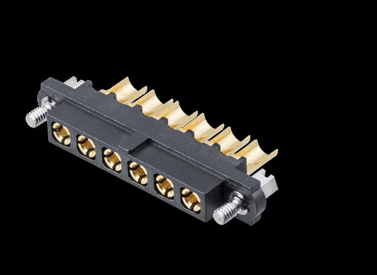 arwin的高可靠性互连系列产品M300