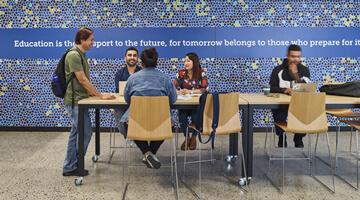 澳大利亚联邦大学教学质量