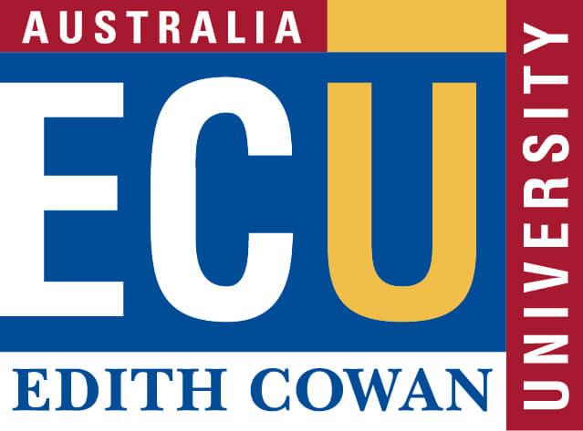 伊迪斯科文大学logo