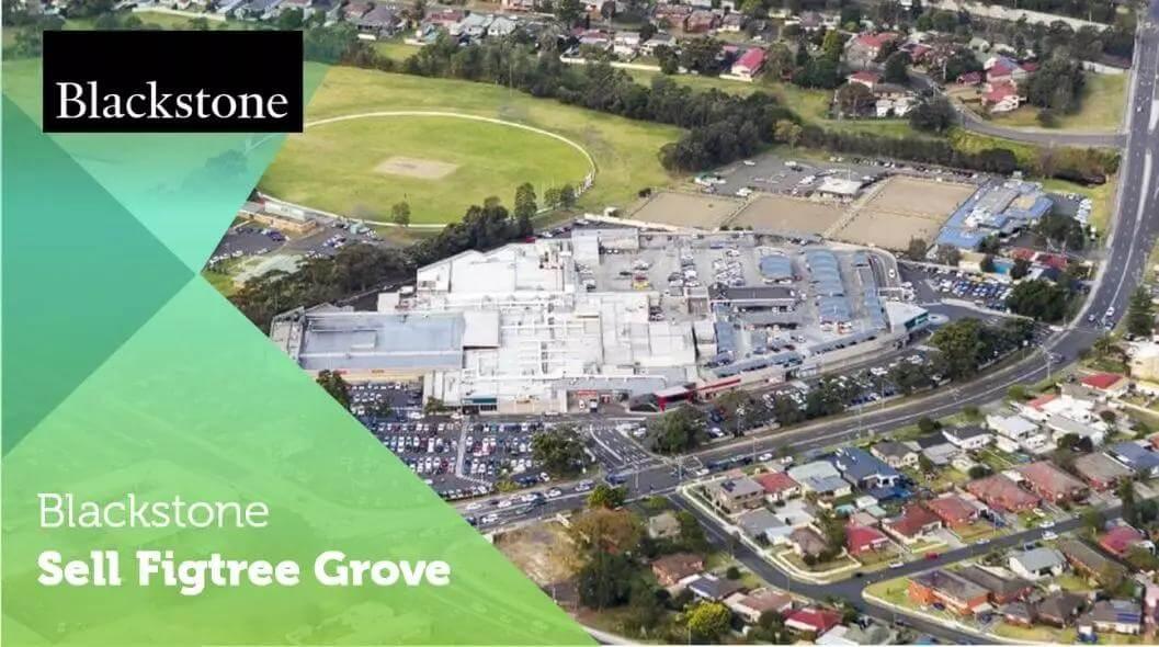 美驰澳大利亚联合国际机构投资人成功购得的Figtree Grove购物中心,是2018年澳大利亚最大的行业交易之一