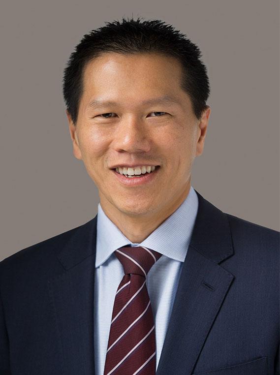 Jaron Yuen