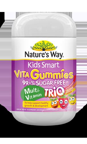 佳思敏复合维生素软糖