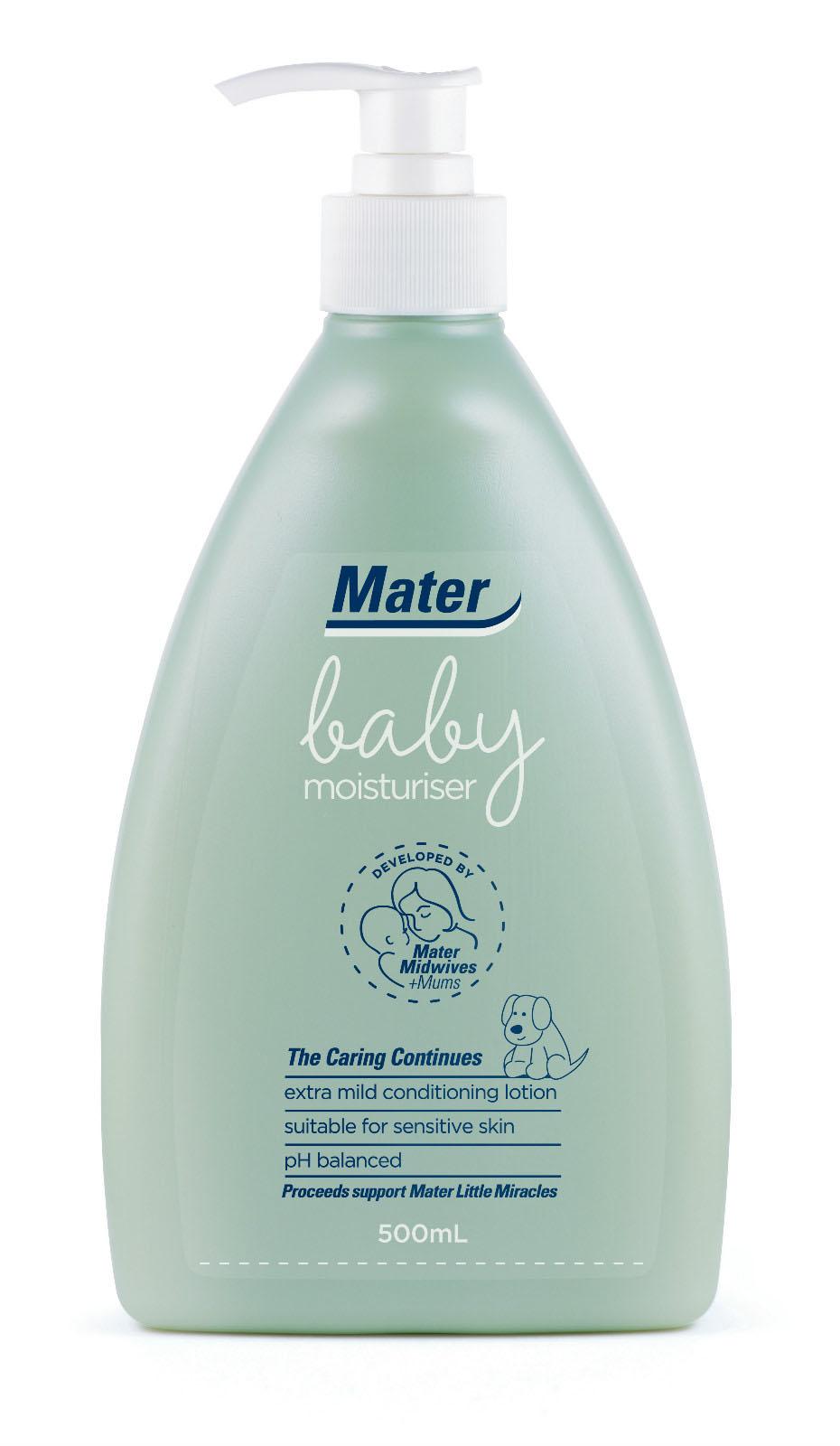 婴儿保湿霜,适合敏感肌肤
