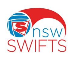 NSW Swift&Netball NSW  - 篮板球