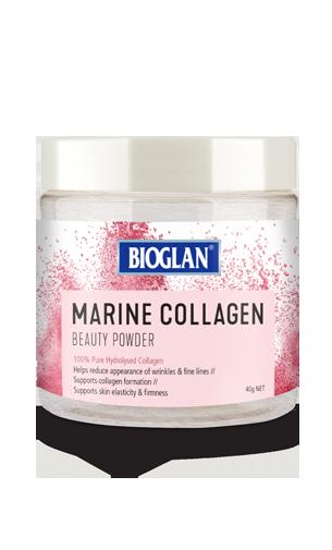 宝兰海洋胶原蛋白粉 100g