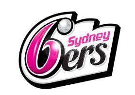 悉尼Sixers - 女子运动团体