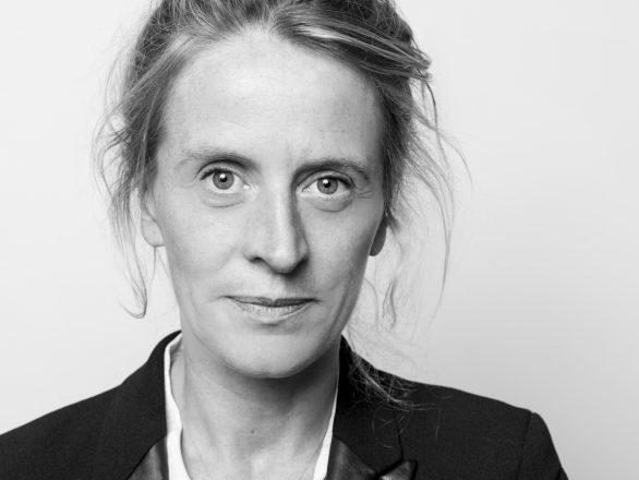 Isabelle Vedrines