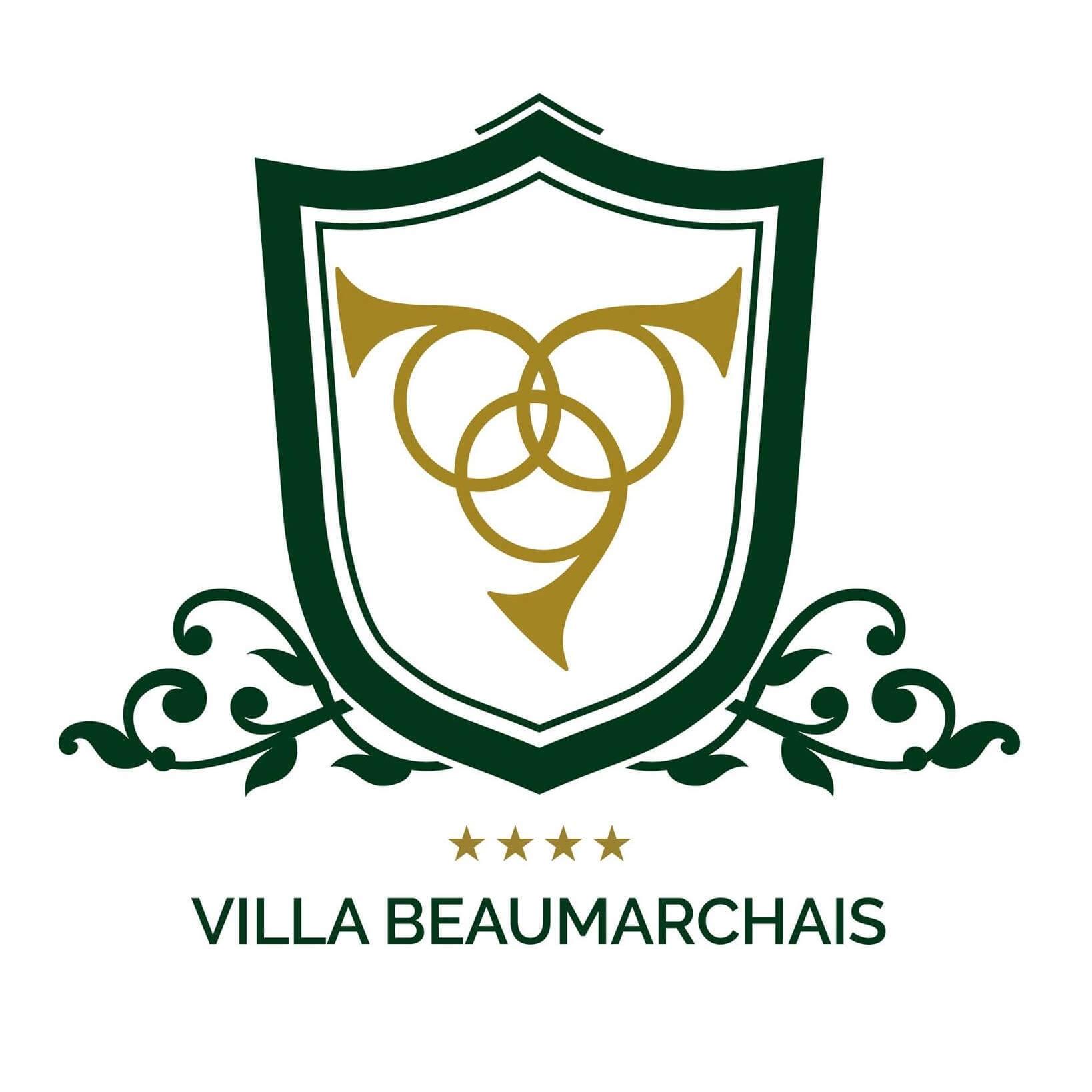 Villa Beaumarchais Logo