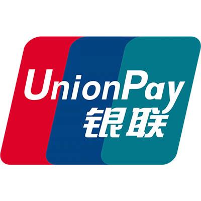 巴诗威合作伙伴-中国银联