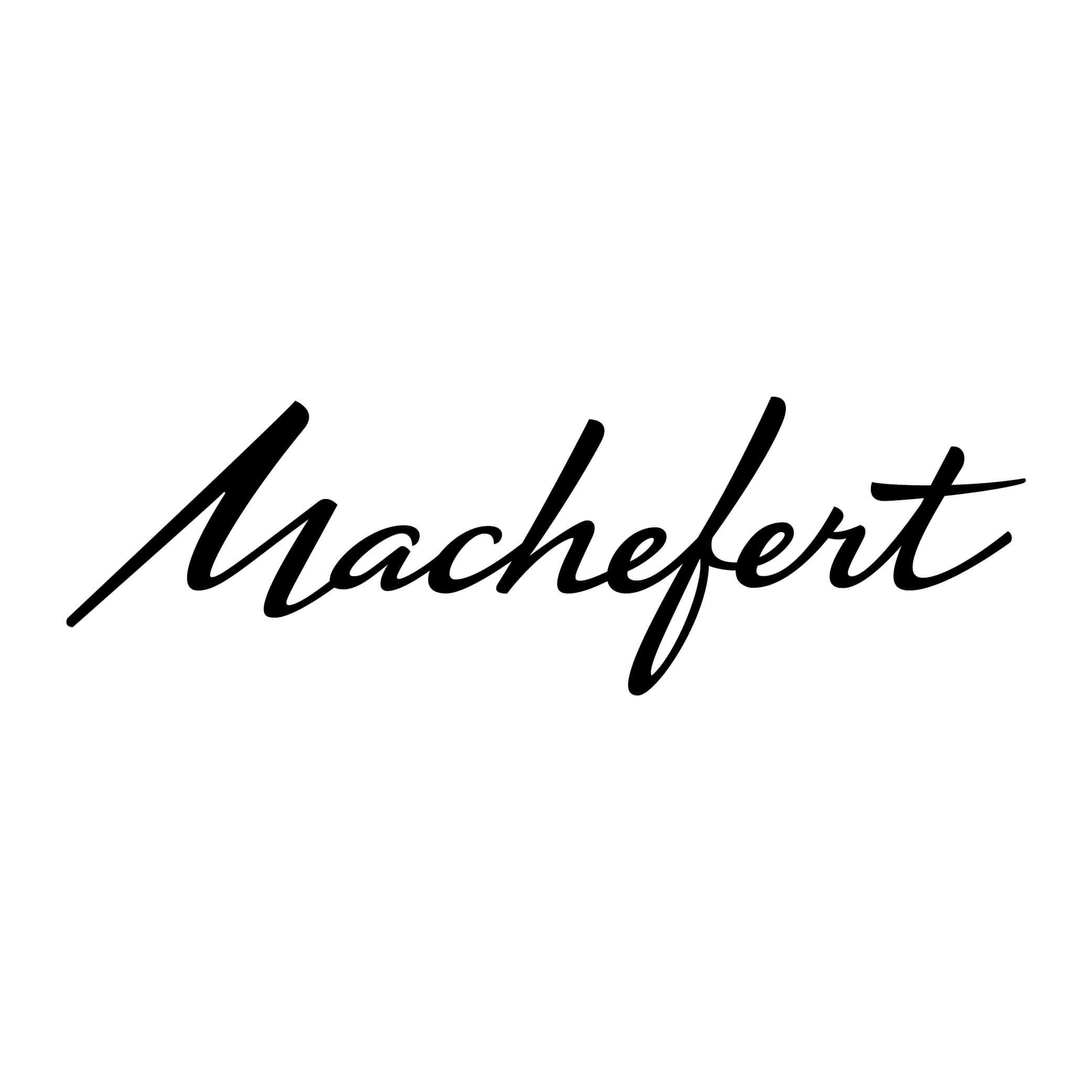 Machefert Logo