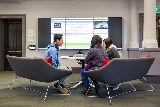 新英格兰大学悉尼校区设施1