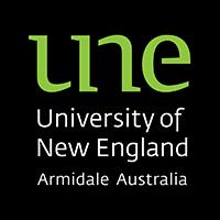 新英格兰大学logo