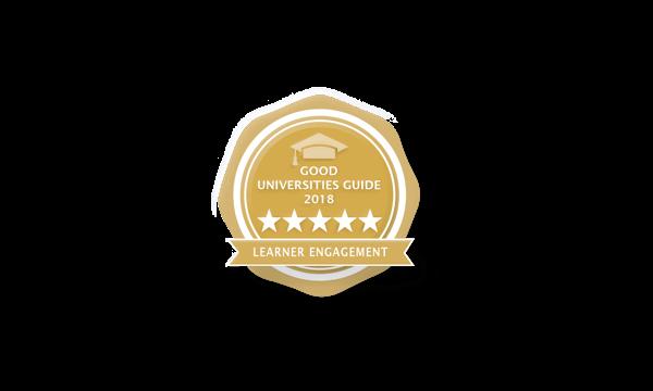 新英格兰大学奖项2