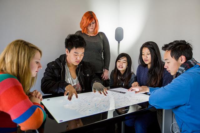 新英格兰大学悉尼校区设施3
