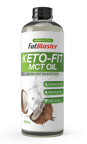 极塑生酮MCT油