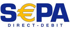 银捷尼科支持SEPA Direct Debit支付
