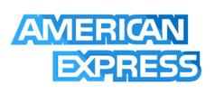 银捷尼科支持american express支付