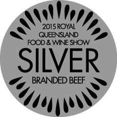 皇家昆士兰食品和葡萄酒展(RQFWS)品牌牛肉比赛